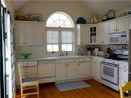 Mashpee, New Seabury Cape Cod vacation rental - Kitchen
