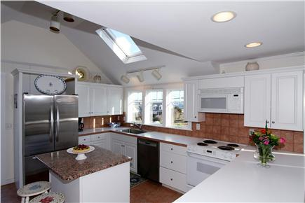 Chatham Cape Cod vacation rental - Exquisite new kitchen with stainless appliances
