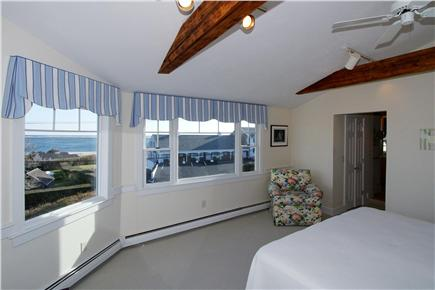 Chatham Cape Cod vacation rental - Master with panoramic views