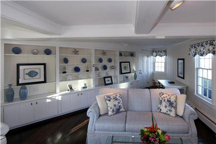 Chatham Cape Cod vacation rental - Alternate view of living space