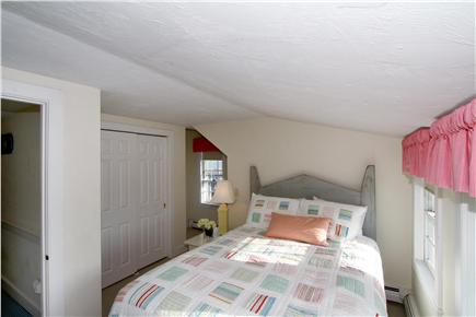 Chatham Cape Cod vacation rental - Guest Bedroom 2nd Level