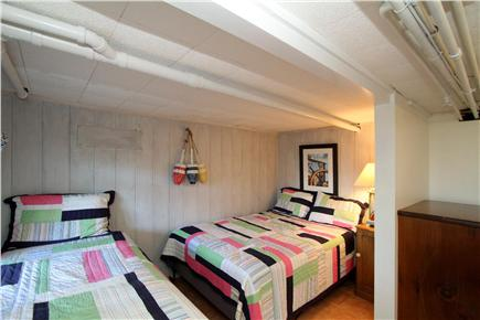Chatham Cape Cod vacation rental - Using separate entrance is another room with bathroom