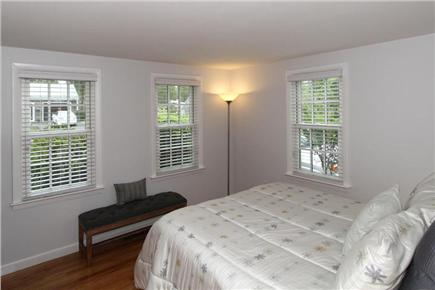 Chatham Cape Cod vacation rental - 1st floor guest bedroom alternate view