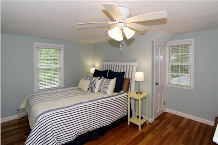 Chatham Cape Cod vacation rental - 2nd floor guest bedroom with queen bed