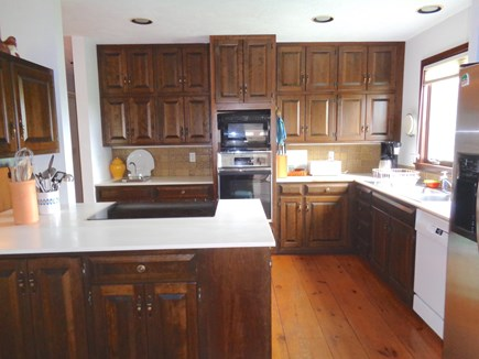 Wellfleet Cape Cod vacation rental - Kitchen For All Your Culinary Needs