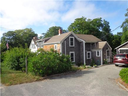 Orleans-.3 mile from Harbor Cape Cod vacation rental - Unit located on 2nd floor