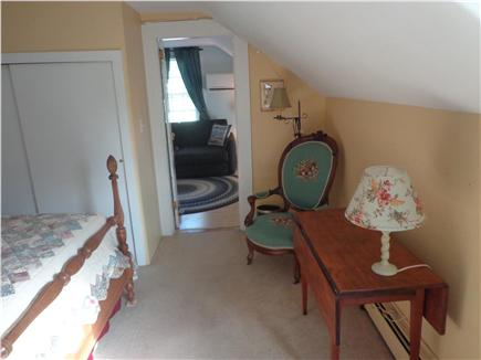 Orleans-.3 mile from Harbor Cape Cod vacation rental - Optional bedroom sitting area