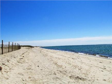 Chatham Cape Cod vacation rental - Hardings Beach 1.5 tenths of a mile