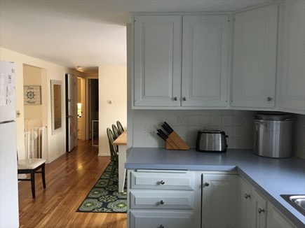 Chatham Cape Cod vacation rental - Kitchen to Dining Room