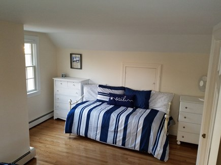 Falmouth Cape Cod vacation rental - Bedroom 4 Trundle