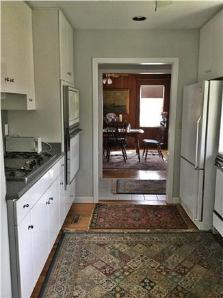 Wareham, Buttermilk Bay / Cohasset Narr MA vacation rental - Kitchen