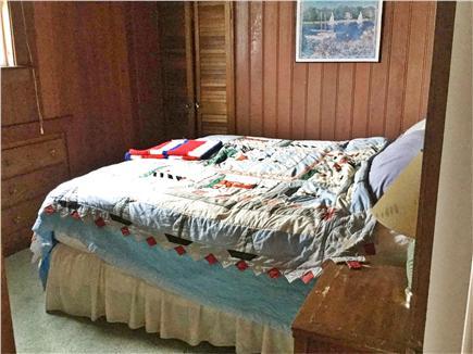Wareham, Buttermilk Bay / Cohasset Narr MA vacation rental - Bedroom #4