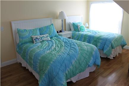 west yarmouth Cape Cod vacation rental - Another view of the bedroom