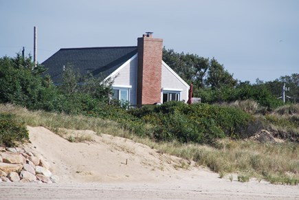 North Eastham Cape Cod vacation rental - Step out from the house to the beach and the Bay!