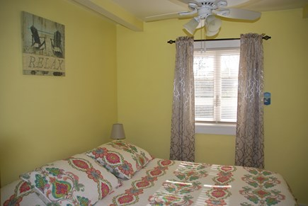 North Eastham Cape Cod vacation rental - 2nd Bedroom (queen-size bed)