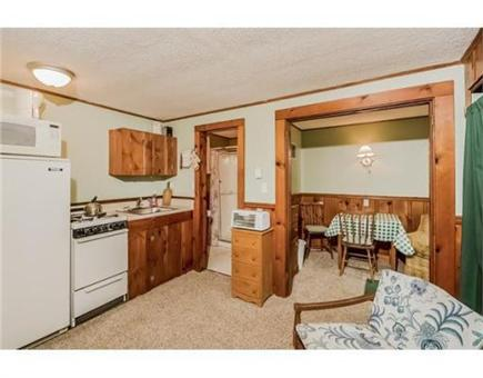 Chatham Cape Cod vacation rental - Kitchenette