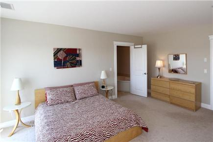 Chatham Cape Cod vacation rental - Queen Room with Attached Bath (Second Floor)