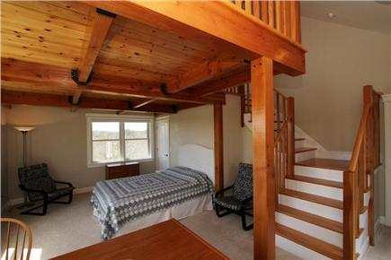 Chatham Cape Cod vacation rental - Queen Room with Loft (Second Floor)