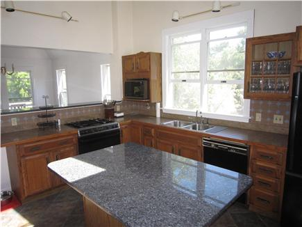 Brewster Cape Cod vacation rental - Fully Stocked Kitchen