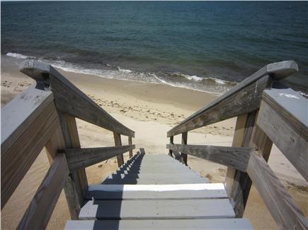 Brewster Cape Cod vacation rental - Private beach access