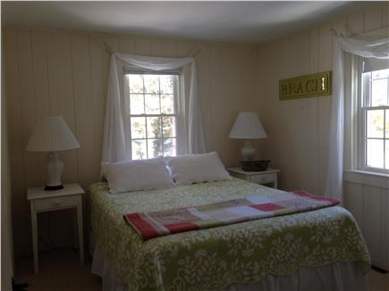 South Chatham Cape Cod vacation rental - Bedroom 2 with queen bed