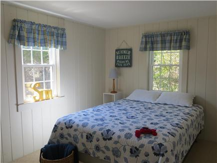 South Chatham Cape Cod vacation rental - Bedroom 1