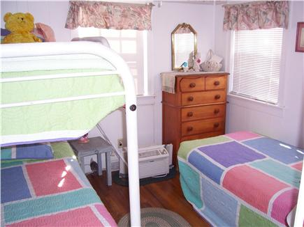 West Yarmouth Cape Cod vacation rental - 2nd bedroom