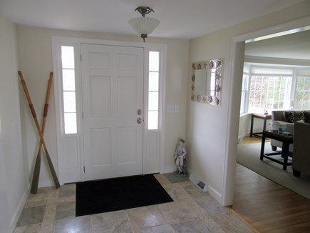 Dennis Cape Cod vacation rental - Enter this immaculate & lovely home