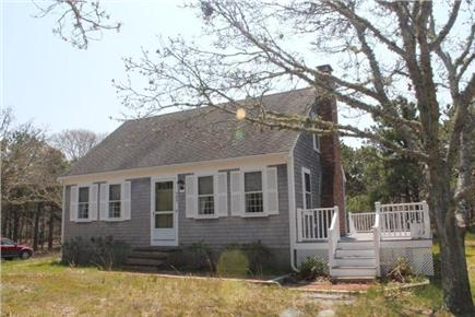 Eastham Cape Cod vacation rental - 305 Western Ave
