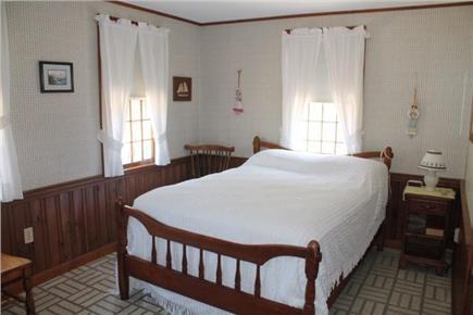 Eastham Cape Cod vacation rental - Queen bedroom on first floor