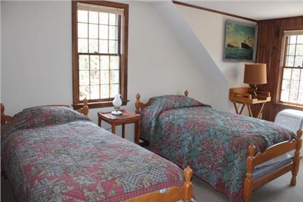 Eastham Cape Cod vacation rental - Twin bedroom on second floor