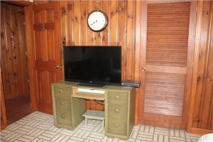 Eastham Cape Cod vacation rental - Flat screen TV