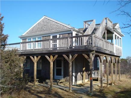Eastham Cape Cod vacation rental - 50 Longstreet Lane