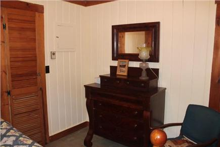 Eastham Cape Cod vacation rental - Bedroom with twin