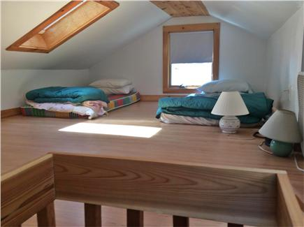 Harwichport Cape Cod vacation rental - Loft