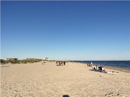 Harwichport Cape Cod vacation rental - Bank Street Beach 0.7 mi