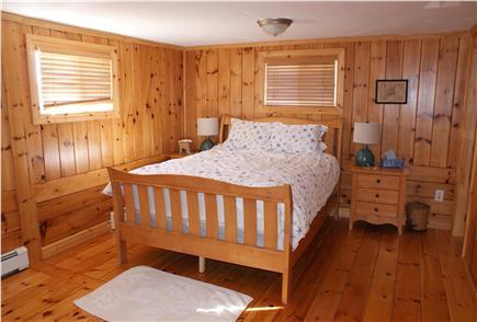 Sagamore Beach Sagamore Beach vacation rental - Master Bedroom with Queen.