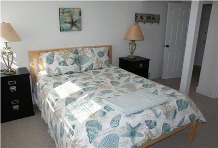 Sagamore Beach Sagamore Beach vacation rental - 2nd Bedroom with Queen