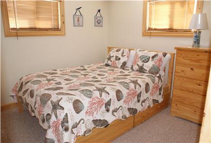 Sagamore Beach Sagamore Beach vacation rental - 3rd Bedroom with Queen.