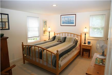 Sandwich Cape Cod vacation rental - Bedroom with Double.