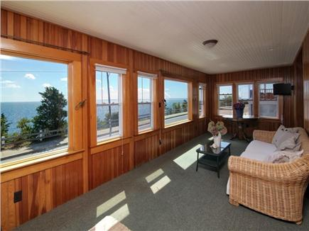 Falmouth Heights Cape Cod vacation rental - Sun Room #2