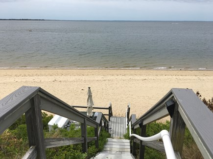 Wellfleet Cape Cod vacation rental - Tides Turning