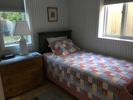 Wellfleet Cape Cod vacation rental - 4th bedroom (1 Twin)
