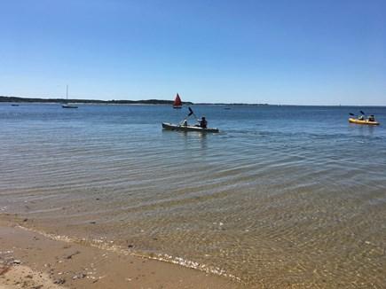 Wellfleet Cape Cod vacation rental - Adventurous
