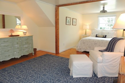 Harwich Port Cape Cod vacation rental - Spacious Master Suite