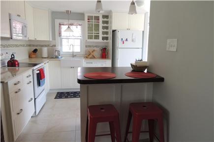 Harwich Port Cape Cod vacation rental - Fresh Updated Kitchen
