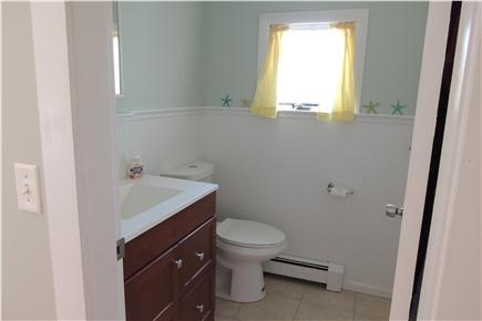 Harwich Port Cape Cod vacation rental - Updated Bathrooms