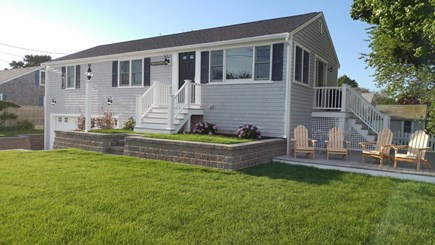 West Dennis Cape Cod vacation rental - Charming Newly Renovated Home