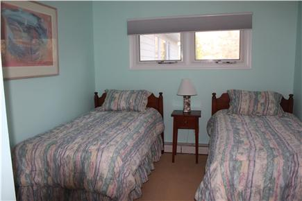 Centerville Centerville vacation rental - Bedroom 3 (two twin beds)