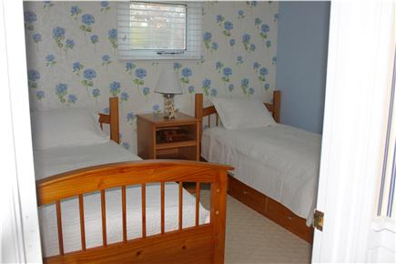 Centerville Centerville vacation rental - Bedroom 2 (2 twin beds)